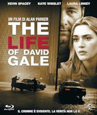 The Life of David Gale ( Blu Ray)