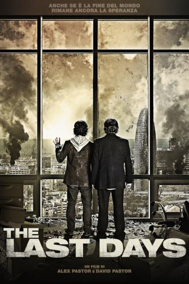 Poster The Last Days
