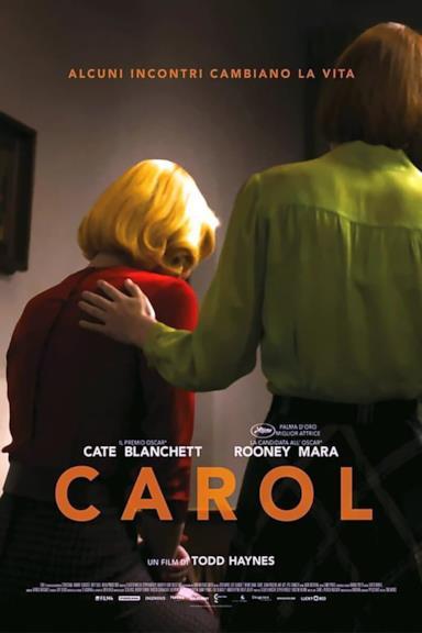 Poster Carol