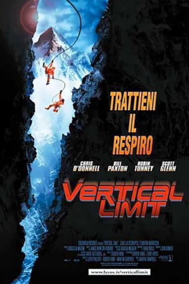 Poster Vertical Limit