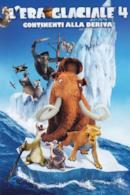 Poster L'era glaciale 4 - Continenti alla deriva