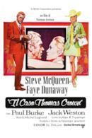 Poster Il caso Thomas Crown