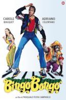 Poster Bingo Bongo