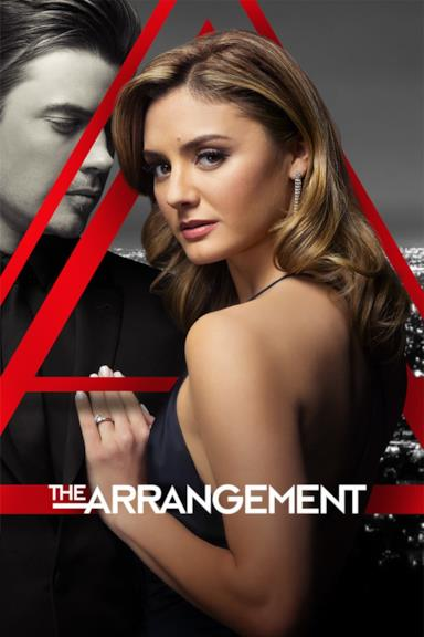 Poster The Arrangement