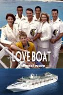Poster Love Boat: The Next Wave