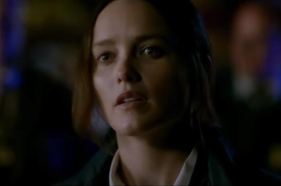 Clarice: il trailer e le anticipazioni della serie sequel de Il silenzio degli innocenti