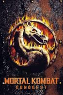 Poster Mortal Kombat: Conquest