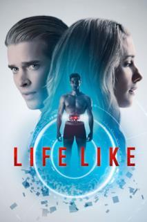 Poster Life Like