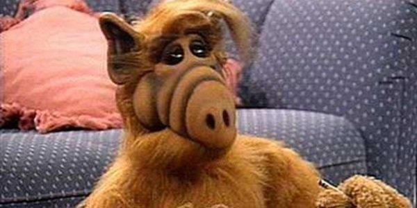 Gordon Shumway, conosciuto anche come Alf