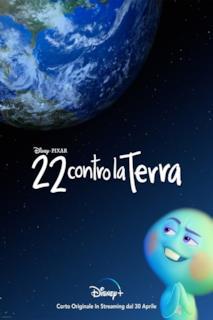 Poster 22 contro la Terra