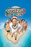 Poster National Lampoon's - Vacanze di Natale