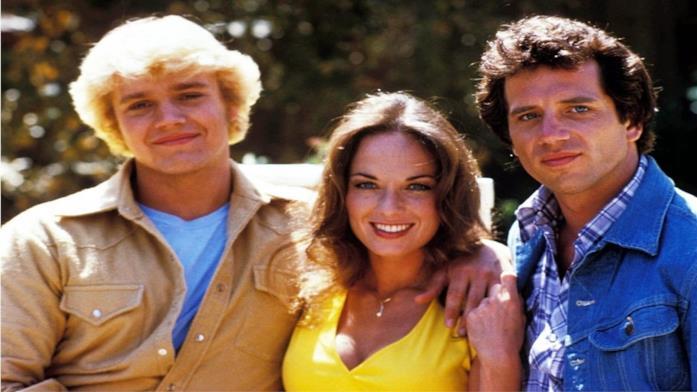 Bo, Luke e Daisy, personaggi della serie TV Hazzard