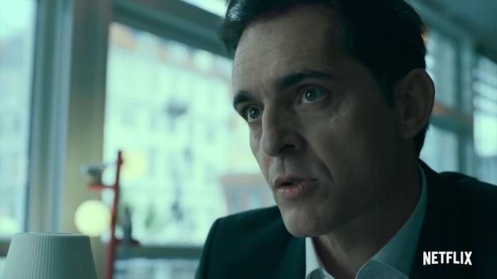 Berlino, interpretato dal bravissimo Pedro Alonso
