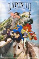 Poster Lupin III