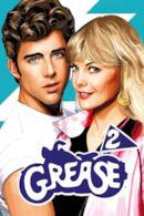 Poster Grease 2