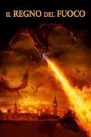 Poster Il regno del fuoco
