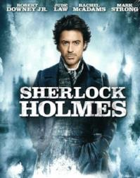 Sherlock Holmes (2009) (Collector's Edition) (Blu-Ray+Libro)