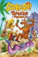 Poster Scooby-Doo! e il terrore del Messico