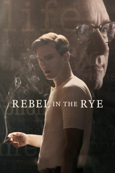 Poster Rebel in the Rye
