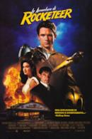 Poster Le avventure di Rocketeer