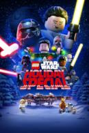 Poster Lego Star Wars Christmas Special