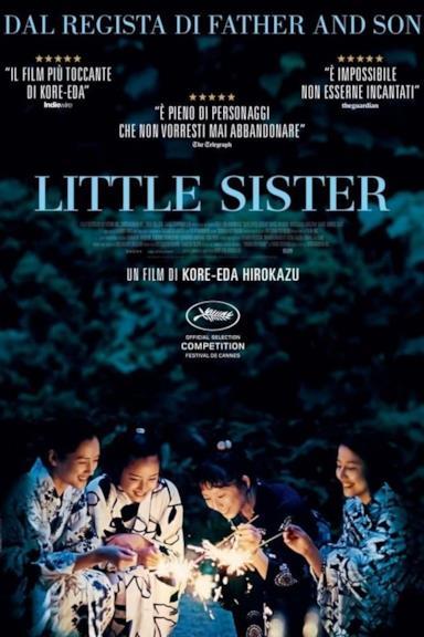 Poster Little Sister