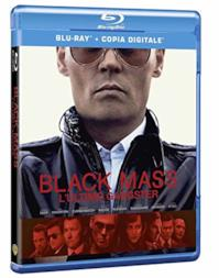 Black Mass - L'Ultimo Gangster