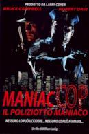 Poster Maniac cop - Il poliziotto maniaco