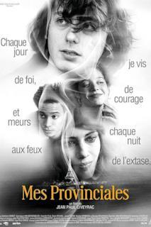 Poster A Paris Education