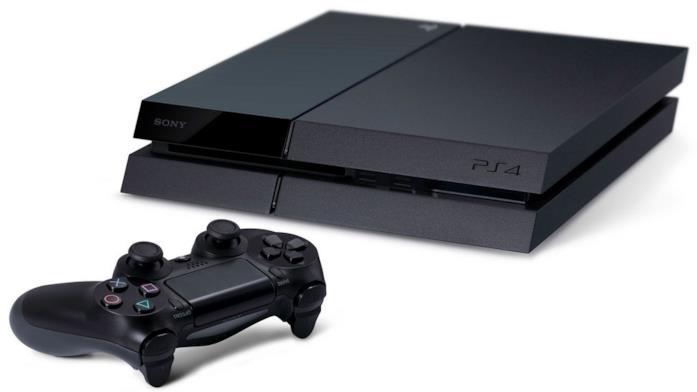L'originale PS4