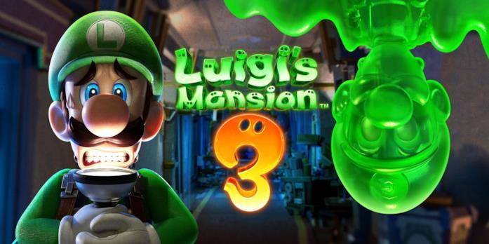 Luigi fantasmi