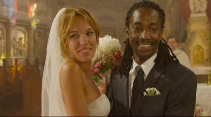 Laure Verneuil e Charles si sposano in Non sposate le mie figlie!