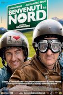 Poster Benvenuti al Nord
