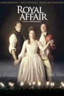Poster Royal Affair