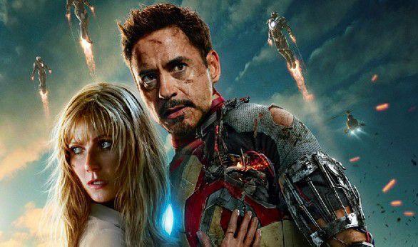 Iron Man di Jon Favreau