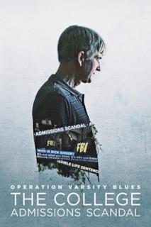 Poster Operazione Varsity Blues: scandalo al college
