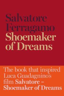 Poster Salvatore: Shoemaker of Dreams