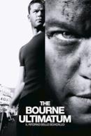 Poster The Bourne Ultimatum - Il ritorno dello sciacallo