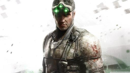 Il protagonista di Splinter Cell
