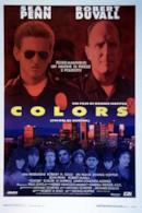 Poster Colors - Colori di guerra