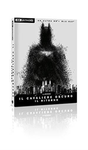 Il Cavaliere Oscuro - Il ritorno - Art Edition