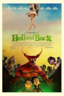 Poster Hell & Back