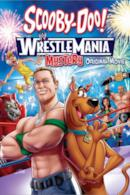 Poster Scooby-Doo! e il mistero del Wrestling