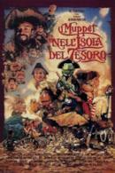 Poster I Muppet nell'isola del tesoro