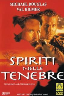 Poster Spiriti nelle tenebre