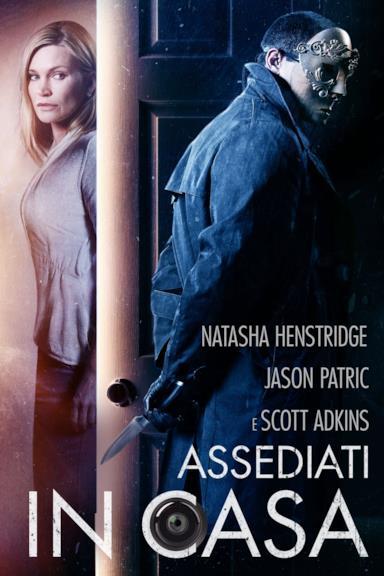 Poster Assediati in casa