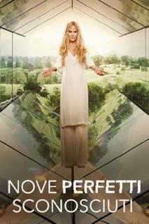 Poster Nove Perfetti Sconosciuti