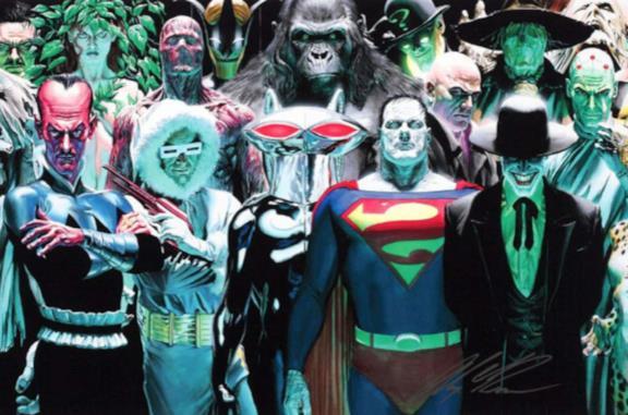 I 10 migliori villain del DC Extended Universe