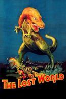 Poster Il mondo perduto