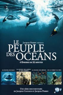 Poster Il popolo degli Oceani